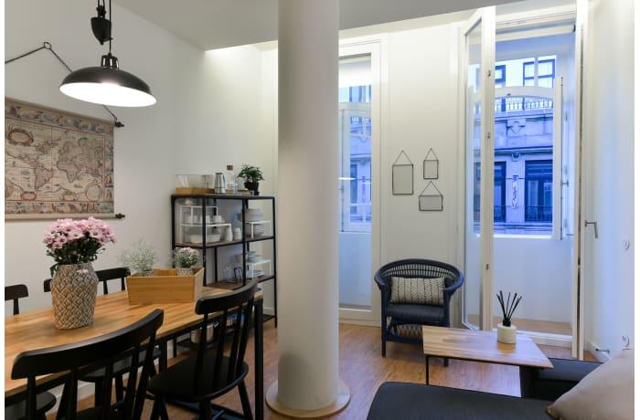 Apartment in Galeria Studio I, Miragaia - 11