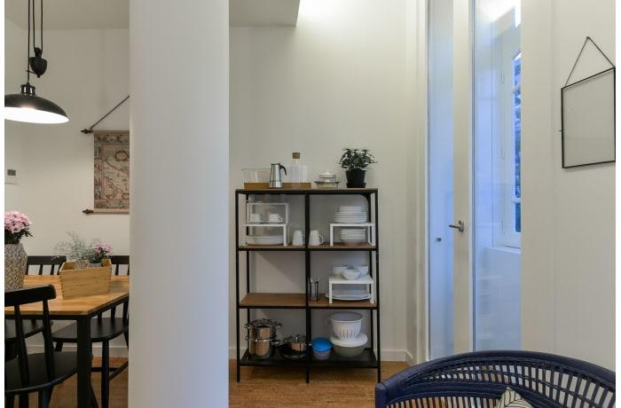 Apartment in Galeria Studio I, Miragaia - 10