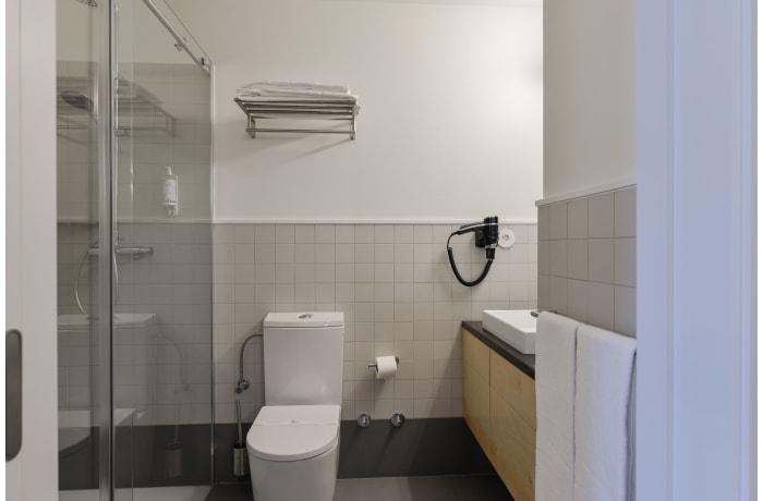 Apartment in Galeria Studio II, Miragaia - 10