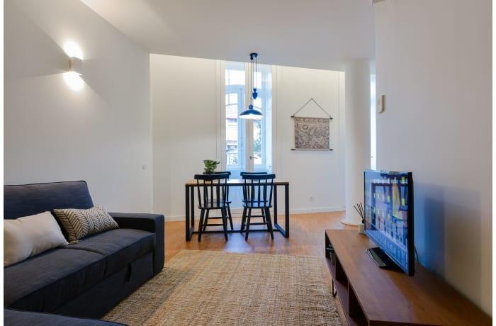 Apartment in Galeria Studio II, Miragaia - 7