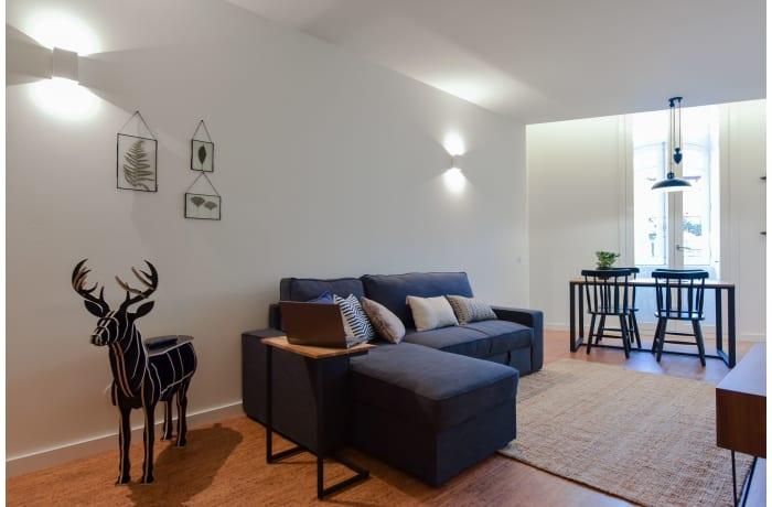Apartment in Galeria Studio II, Miragaia - 12