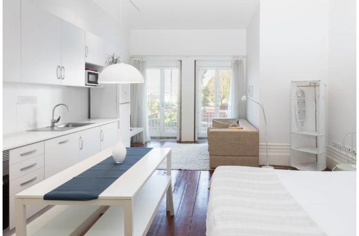 Apartment in Miragaia I, Miragaia - 0