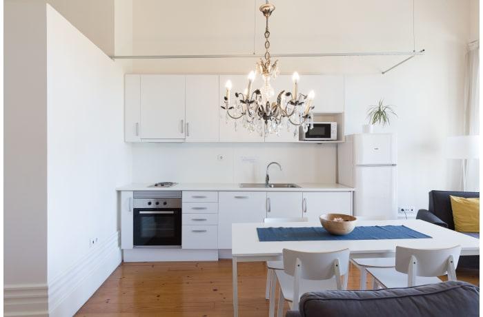 Apartment in Miragaia IV, Miragaia - 3