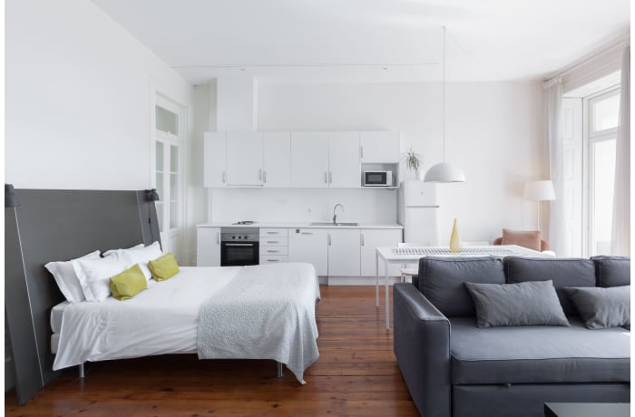 Apartment in Miragaia V, Miragaia - 7