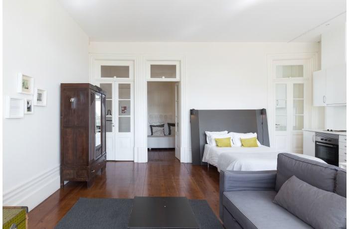 Apartment in Miragaia V, Miragaia - 5