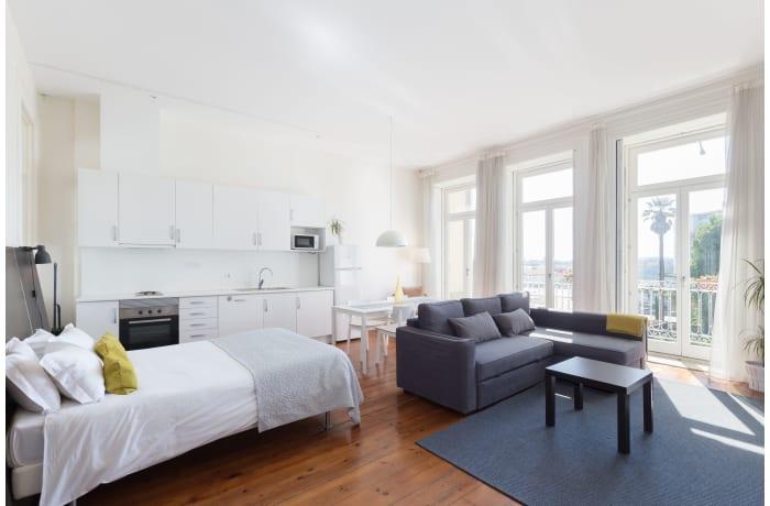 Apartment in Miragaia V, Miragaia - 6