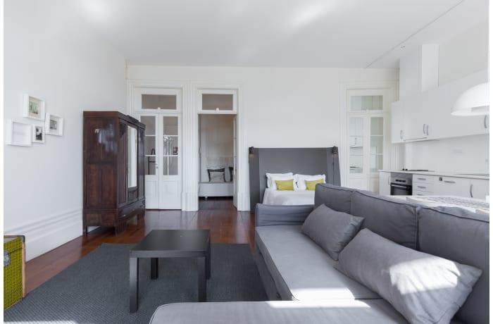 Apartment in Miragaia V, Miragaia - 2