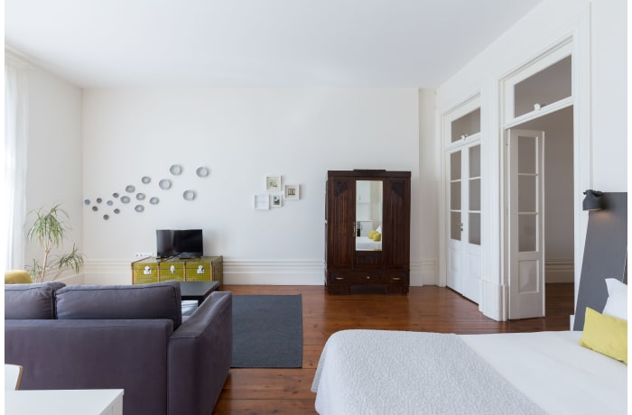 Apartment in Miragaia V, Miragaia - 4