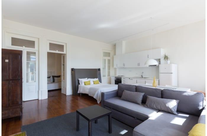 Apartment in Miragaia V, Miragaia - 1