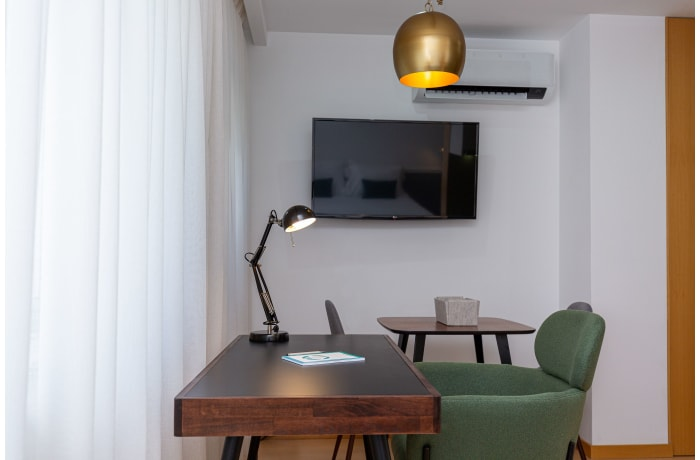 Apartment in Costa Cabral I, Outeiro - 11