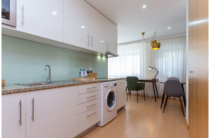 Apartment in Costa Cabral I, Outeiro - 4