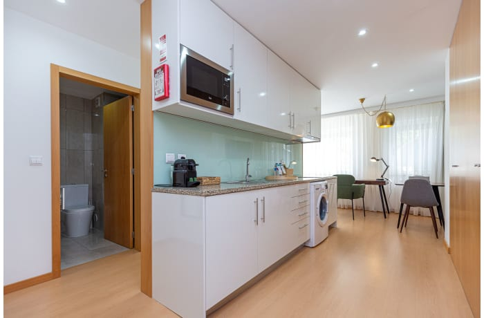Apartment in Costa Cabral I, Outeiro - 3