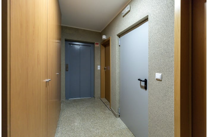 Apartment in Costa Cabral II, Outeiro - 14