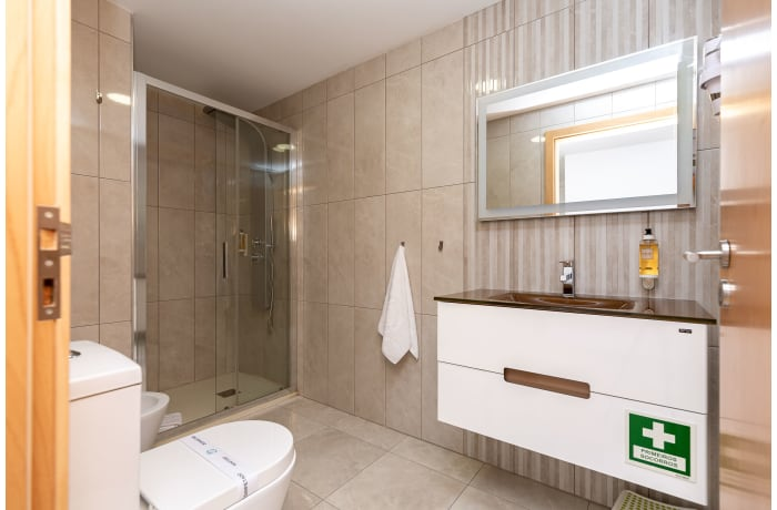 Apartment in Costa Cabral II, Outeiro - 9