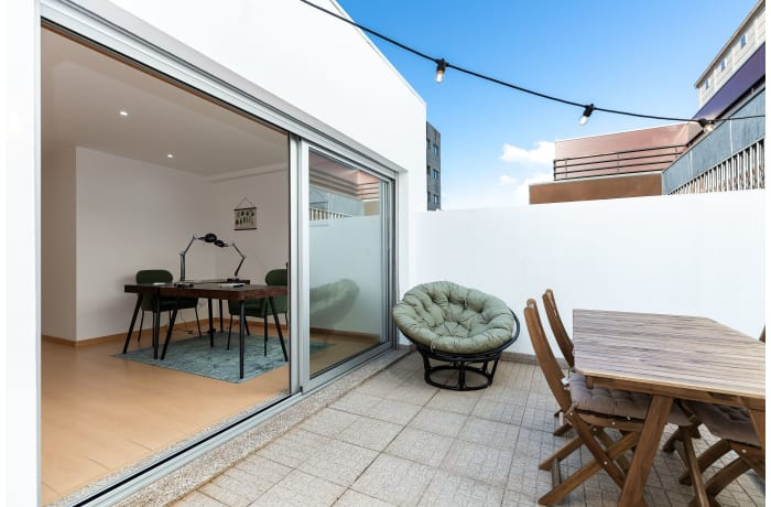 Apartment in Costa Cabral II, Outeiro - 13