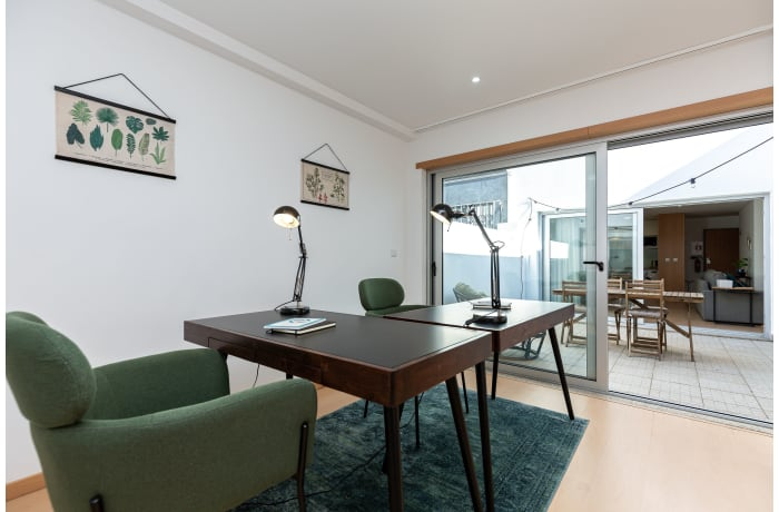 Apartment in Costa Cabral II, Outeiro - 1