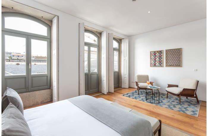 Apartment in Sweet Inn Bolhao 5, Santa Catarina - 16