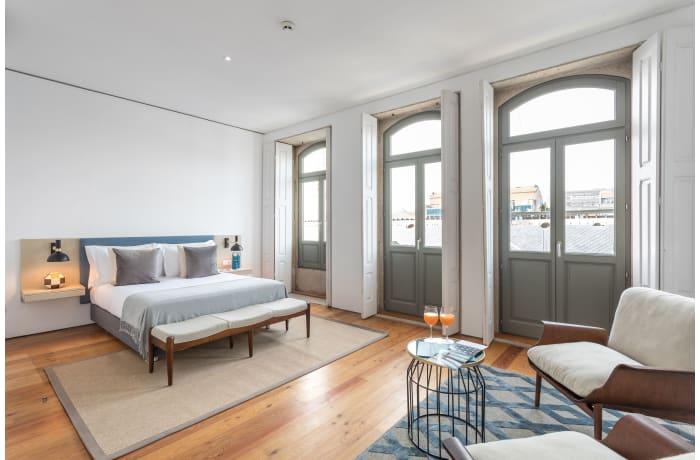 Apartment in Sweet Inn Bolhao 5, Santa Catarina - 13