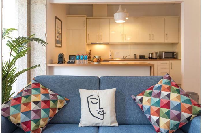 Apartment in Sweet Inn Bolhao 5, Santa Catarina - 3