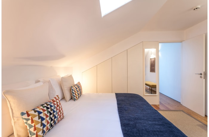Apartment in Sweet Inn Bolhao 5, Santa Catarina - 22