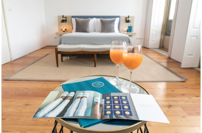 Apartment in Sweet Inn Bolhao 5, Santa Catarina - 14