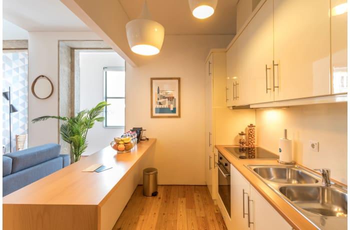 Apartment in Sweet Inn Bolhao 5, Santa Catarina - 9