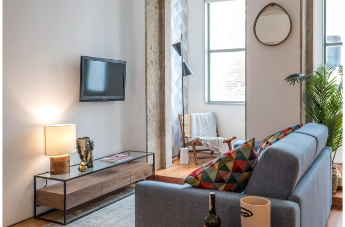 Apartment in Sweet Inn Bolhao 5, Santa Catarina - 4