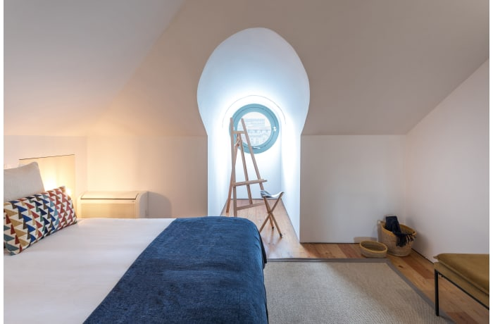 Apartment in Sweet Inn Bolhao 5, Santa Catarina - 21