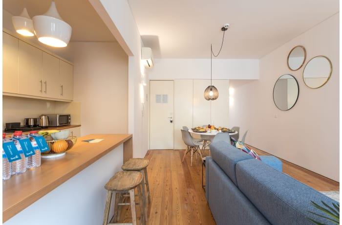 Apartment in Sweet Inn Bolhao 5, Santa Catarina - 10