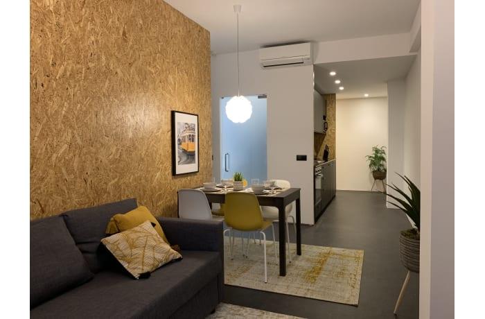 Apartment in Alferes Malheiro I, Santo Ildefonso - 1