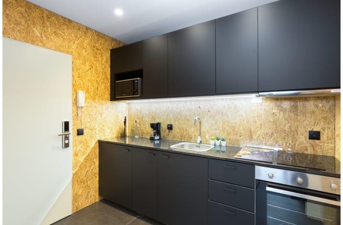 Apartment in Alferes Malheiro II, Santo Ildefonso - 7