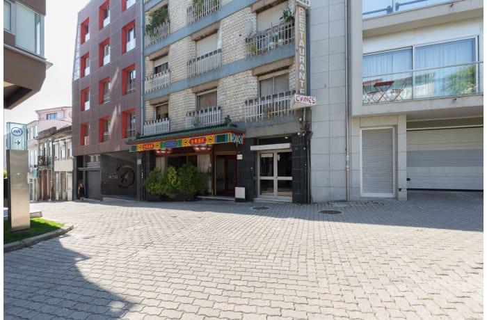Apartment in Alferes Malheiro II, Santo Ildefonso - 22