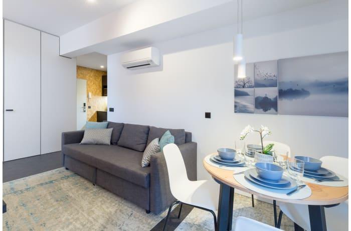 Apartment in Alferes Malheiro II, Santo Ildefonso - 0