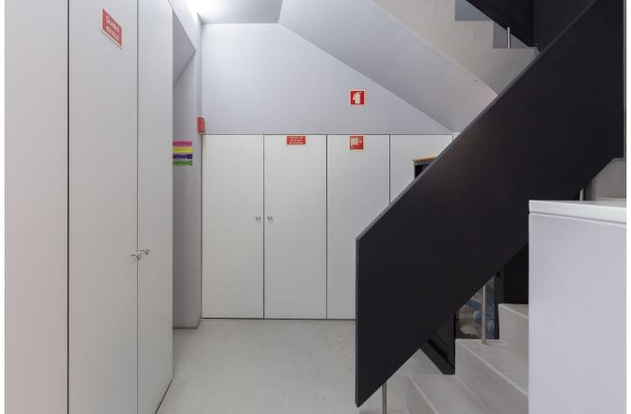 Apartment in Alferes Malheiro II, Santo Ildefonso - 18