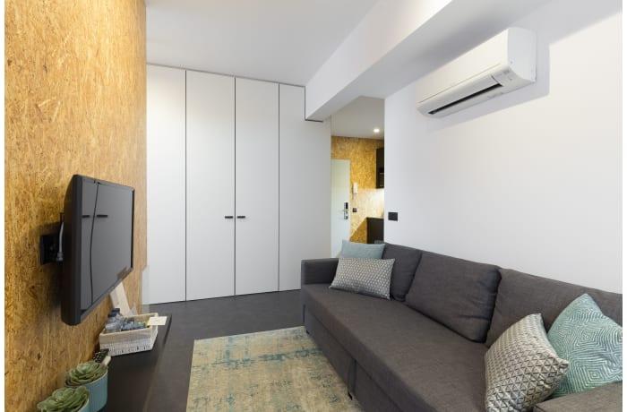Apartment in Alferes Malheiro II, Santo Ildefonso - 2