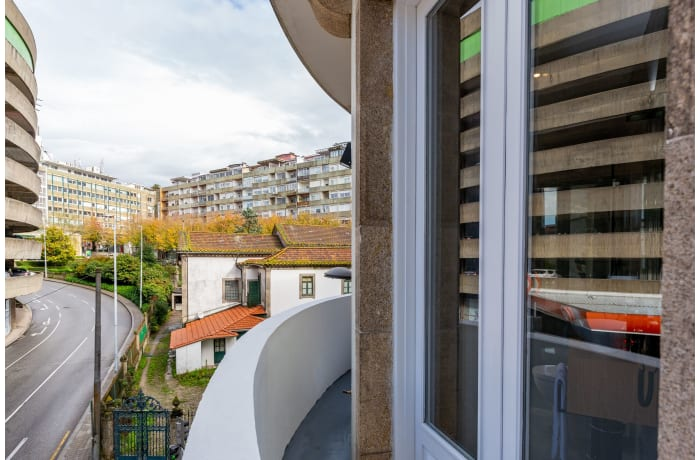 Apartment in Bacchus Townhouse, Santo Ildefonso - 28