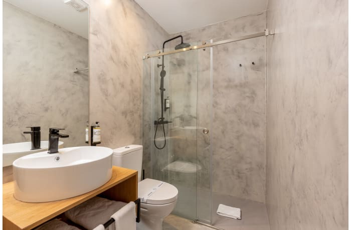 Apartment in Bacchus Townhouse, Santo Ildefonso - 26