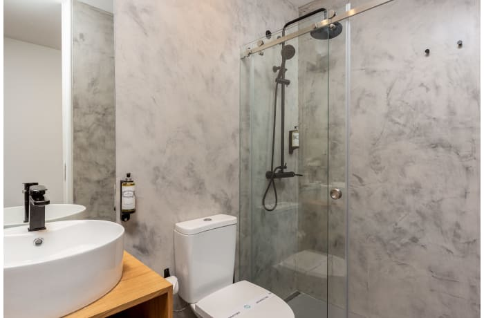 Apartment in Bacchus Townhouse, Santo Ildefonso - 27