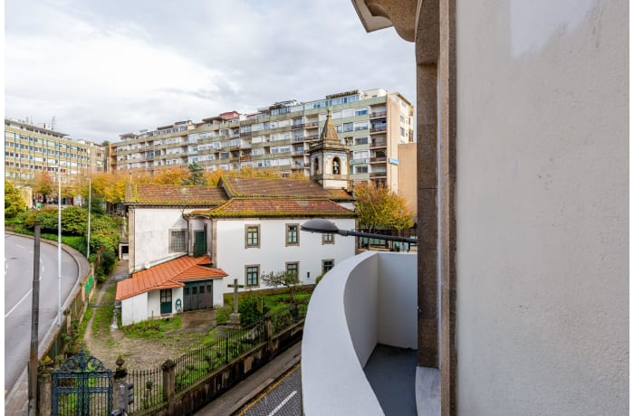 Apartment in Bacchus Townhouse, Santo Ildefonso - 29