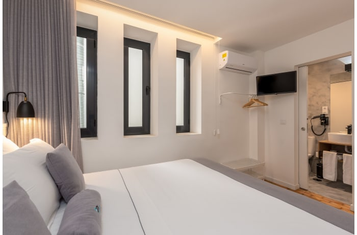 Apartment in Bacchus Townhouse, Santo Ildefonso - 6