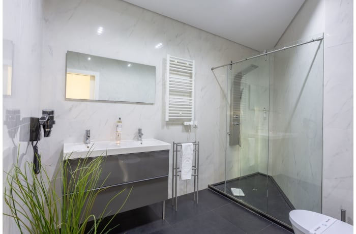 Apartment in Bandeira City View, Santo Ildefonso - 17