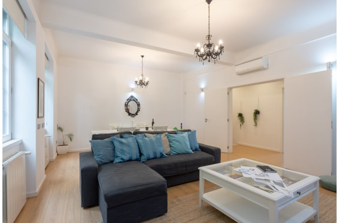 Apartment in Bandeira Essence, Santo Ildefonso - 2