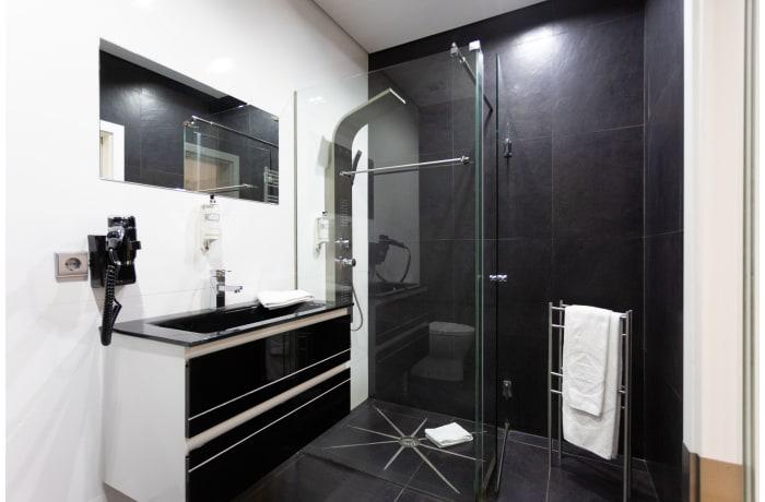 Apartment in Bandeira Essence, Santo Ildefonso - 13