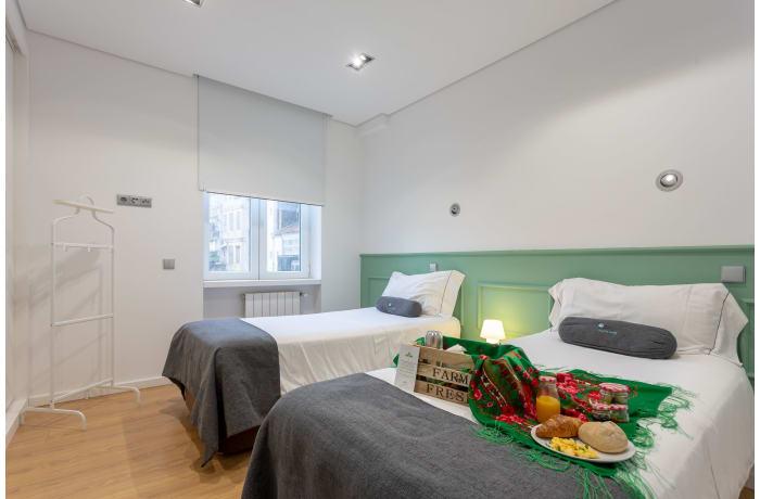 Apartment in Bandeira Essence, Santo Ildefonso - 14