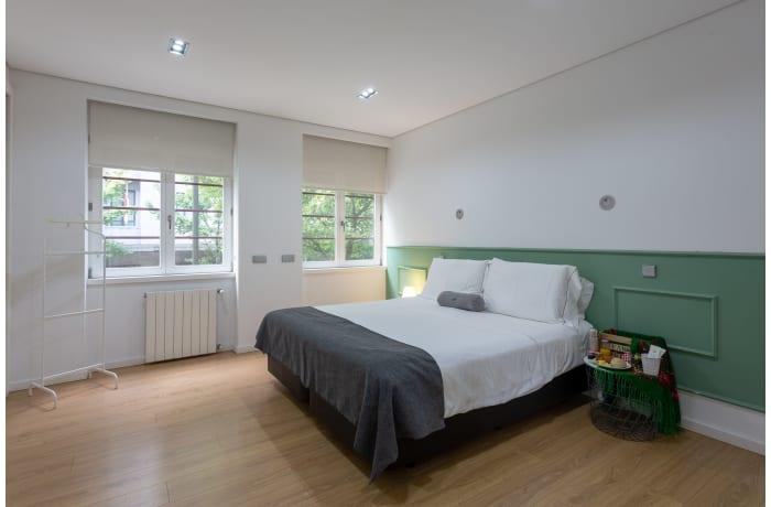 Apartment in Bandeira Essence, Santo Ildefonso - 9