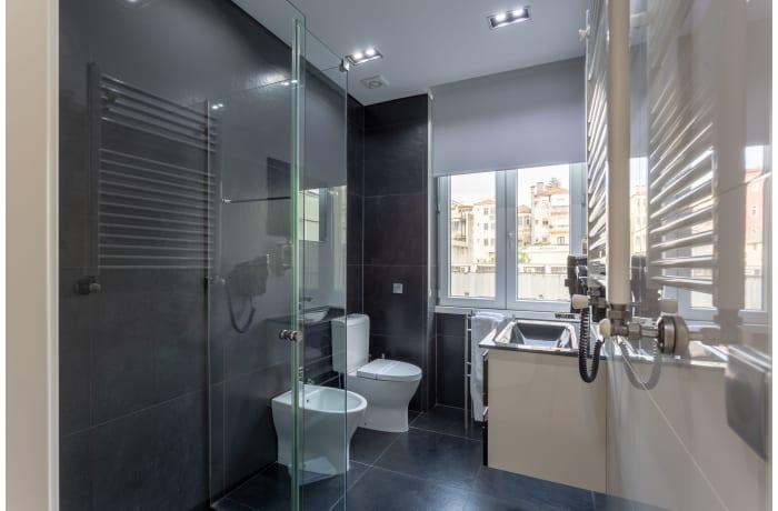 Apartment in Bandeira Essence, Santo Ildefonso - 11