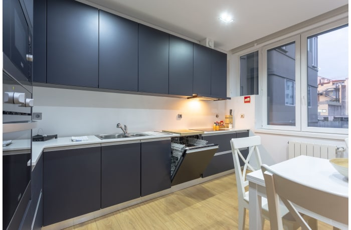 Apartment in Bandeira Essence, Santo Ildefonso - 6