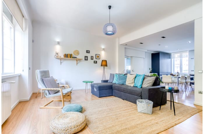 Apartment in Bandeira Heaven, Santo Ildefonso - 1