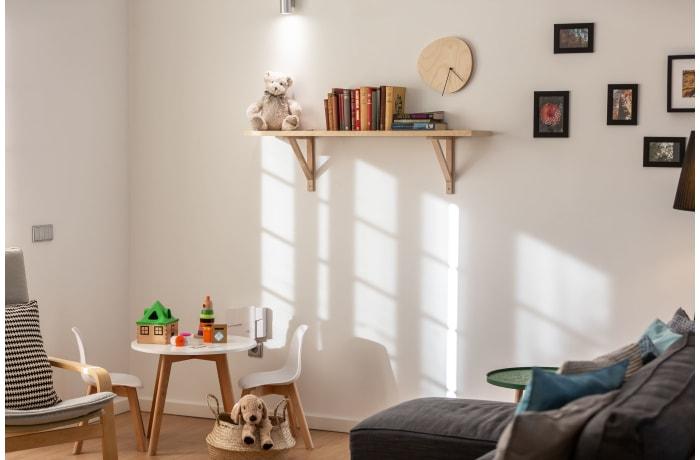 Apartment in Bandeira Heaven, Santo Ildefonso - 5