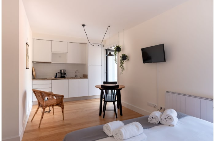 Apartment in Bandeira Studio, Santo Ildefonso - 15